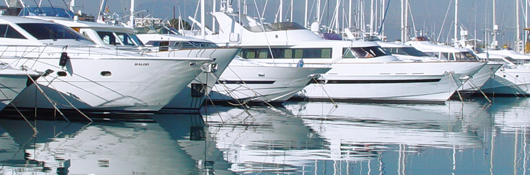 List of Marinas in the Caribbean